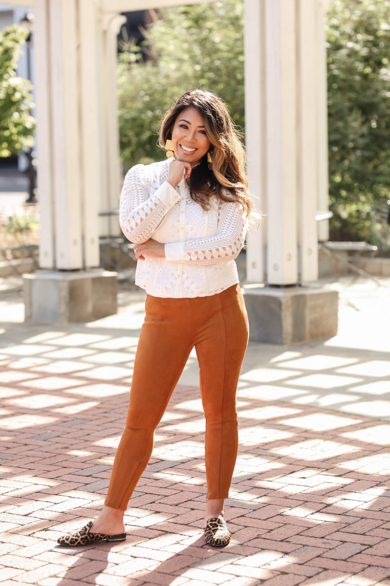 fall look, fall lookbook, fall stlyle, fall trends, fall leggings, suede leggings, suede pants