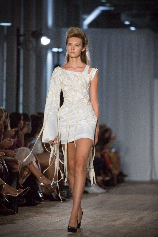 #nyfw, #nolcha, spring collection, summer collection, fashion, runway, spring summer 2019, spring summer trends, spring trends 2019, summer trends 2019, S/S 2019, new york fashion week, fashion week, NYC, models, fashion week models, runway show, spring fashion guide for 2019, summer fashion guide for 2019,
