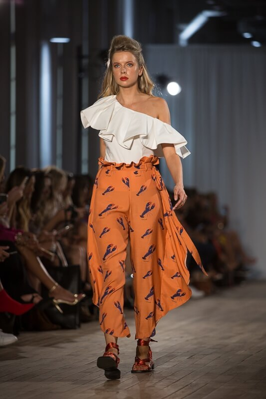 hathairat, #nyfw, #nolcha, spring collection, summer collection, fashion, runway, spring summer 2019, spring summer trends, spring trends 2019, summer trends 2019, S/S 2019, new york fashion week, fashion week, NYC, models, fashion week models, runway show, spring fashion guide for 2019, summer fashion guide for 2019