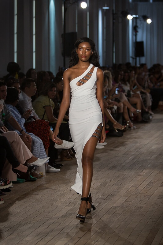 Amnesia, #nyfw, #nolcha, spring collection, summer collection, fashion, runway, spring summer 2019, spring summer trends, spring trends 2019, summer trends 2019, S/S 2019, new york fashion week, fashion week, NYC, models, fashion week models, runway show, spring fashion guide for 2019, summer fashion guide for 2019