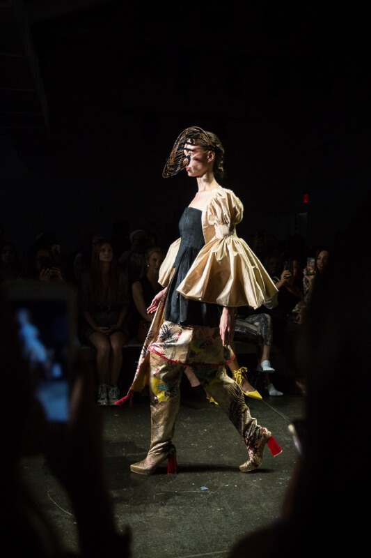 #nyfw, #nolcha, spring collection, summer collection, fashion, runway, spring summer 2019, spring summer trends, spring trends 2019, summer trends 2019, S/S 2019, new york fashion week, fashion week, NYC, models, fashion week models, runway show, spring fashion guide for 2019, summer fashion guide for 2019, indonesian diversity